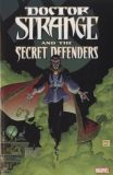 Doctor Strange and the Secret Defenders (1993) TPB
