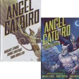Angel Catbird (2016) HC 1 + 2 im Set