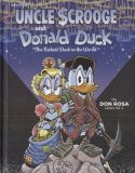 The Don Rosa Library HC 05: The Richest Duck in the World