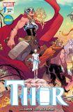 Thor (2016) 01: Donner im Blut
