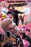 Uncanny X-Men (2016) 01: Magnetos Rache