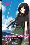 Accel World Novel 07 - Der Harnisch des Unglücks (Roman)