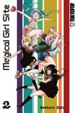 Magical Girl Site 02