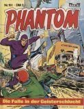 Phantom (1974) 151: Die Falle in der Geisterschlucht