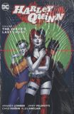Harley Quinn (2013) HC 05: The Jokers Last Laugh