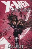 X-Men Origins: Gambit (2016) TPB