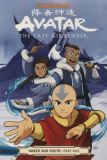 Avatar the Last Airbender (13): North and South Part 1