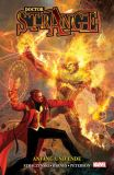 Doctor Strange: Anfang und Ende (2016) HC