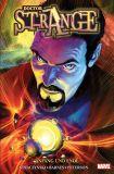 Doctor Strange: Anfang und Ende (2016) SC