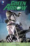 Green Arrow (2013) Megaband 04: Wolfsblut