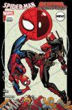 Spider-Man/Deadpool (2016) 01: Zwei vom selben Schlag