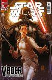 Star Wars (2015) 14: Vader Down [Kiosk-Ausgabe]