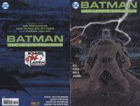 Batman: Der letzte Kreuzzug (2016) 01 [BONNER COMIC LADEN Variantcover]