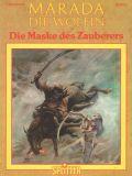 Marada die Wölfin (1986) SC 02: Die Maske des Zauberers