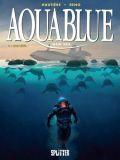 Aquablue - New Era 04: Gan Eden