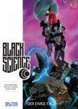 Black Science 01: Der tiefe Fall