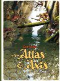 Die Saga von Atlas und Axis 01