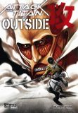 Attack on Titan - Outside