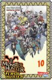 Monster Hunter Flash Hunter 10