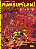 Marsupilami 06: Red Monster