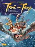 Troll von Troy (2001) 19: Ein pelzsträubendes Wintermärchen