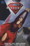Adventures of Supergirl (2016) TPB