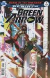 Green Arrow (2016) 07