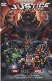 Justice League (2012) HC 08: The Darkseid War Part 2