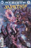Justice League (2016) 05