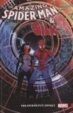 Amazing Spider-Man and Silk: The Spider(Fly) Effect (2016) TPB