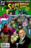 Superman Villains Secret Files & Origins 01