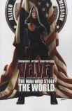 Velvet (2013) TPB 03: The Man who stole the World