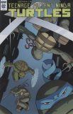 Teenage Mutant Ninja Turtles (2011) 62 [Retailer Incentive Cover]