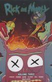 Rick and Morty (2015) TPB 03