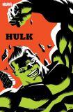 Hulk (2016) 01: Der total geniale Hulk [Variantcover]