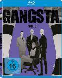 Gangsta. Vol. 02 [Blu-ray]