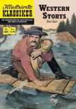 Illustrierte Klassiker 231: Western Stories