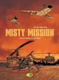 Misty Mission 01: Wie im Himmel so auf Erden