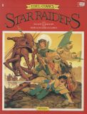 Edel-Comics (1986) 01: Star Raiders