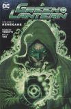 Green Lantern (2011) TPB 07: Renegade