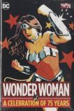Wonder Woman: A Celebration of 75 Years (2016) HC