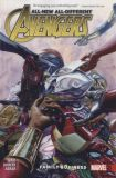 All-New, All-Different Avengers (2016) TPB 02: Family Business