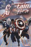 Captain America: Sam Wilson (2015) TPB 02: Standoff