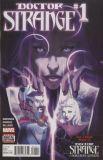 Doctor Strange (2015) Annual 01