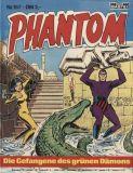 Phantom (1974) 157: Die Gefangene des grünen Dämons