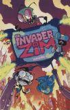 Invader Zim (2015) TPB 01