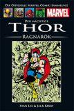 Die Offizielle Marvel-Comic-Sammlung 89 [Classic 13]: Der mächtige Thor - Ragnarök