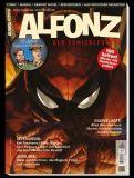 Alfonz: Der Comicreporter (18): 4/2016