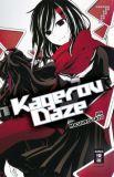 Kagerou Daze 07