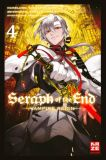 Seraph of the End: Vampire Reign 04